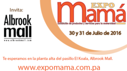 dda29a023 familia Expo Eventos de Panamá
