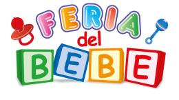 Logo Feria del Bebé. JPG