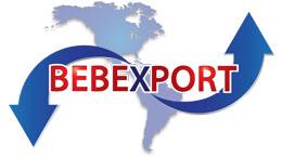 Bebexport-Sitio Web de ExpoEventos
