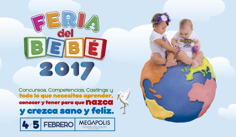 Feria del Bebé Panamá