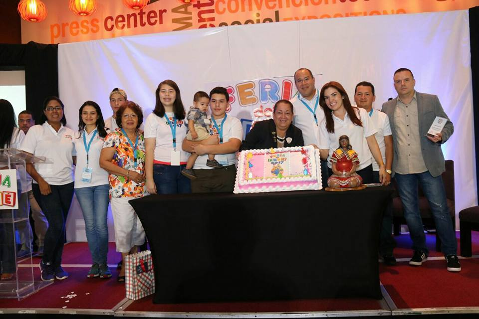 Concluye con éxito Feria del Bebé 2017