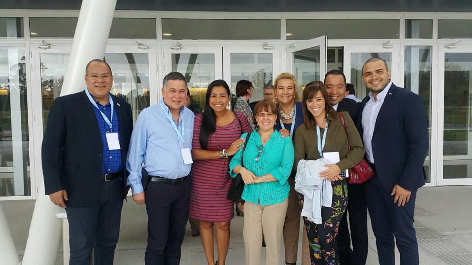 Panamá Sede de COCAL 2019