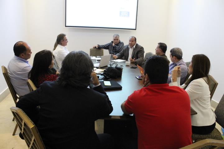 Panamá se postulará para ser sede de COCAL 2019