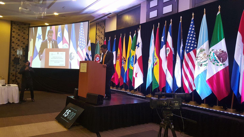 XXI Reunión Anual de Reguladores de Energía de Iberoamérica