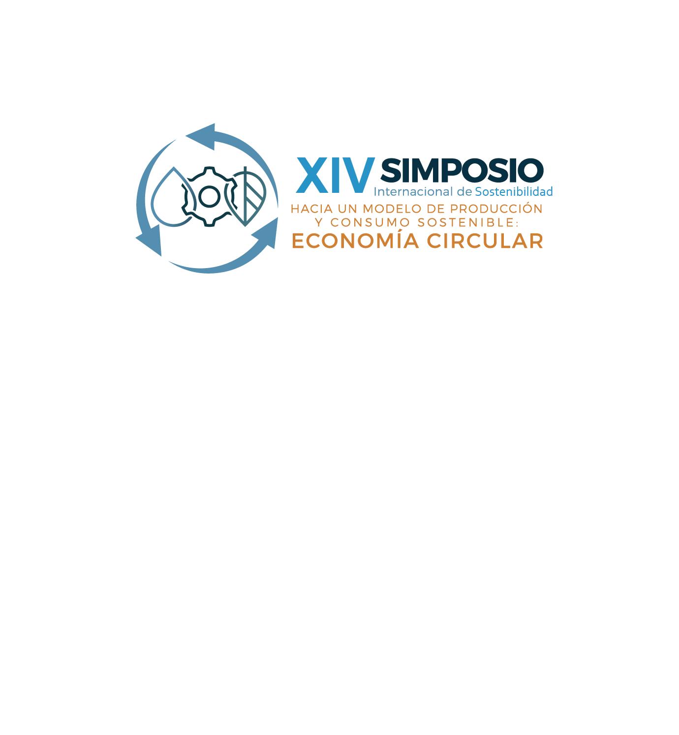 XIV Simposio Internacional de Sostenibilidad